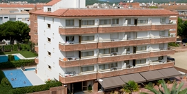 Photo of Apartaments El Dorado in Lloret de Mar