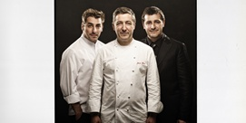 Photo of El Celler de Can Roca in Girona