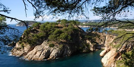 Photo of Iberian Settlement of Castell in Palamós