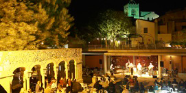 Photo of Cycle of Concerts in the Cloister of Sant Domènec in Peralada