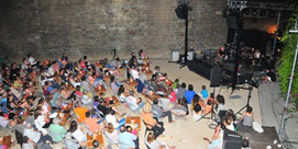 Photo of Emergent. Performing arts festival in the county of Gironès in Girona