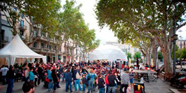 Photo of Ingràvid. Festival of contemporary culture of Empordà in Figueres