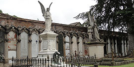 Photo of Municipal Cemetery of Olot in Olot