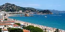 Photo of Blanes in Blanes