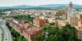 Photo of Llagostera in Llagostera