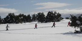 Photo of Guils Fontanera Nordic Ski Resort in Guils de Cerdanya