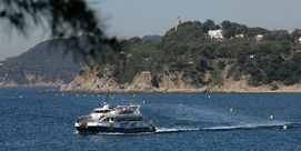 Photo of Dofi Jet Boats in Blanes