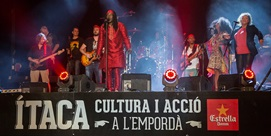 Photo of Í-TACA Culture and Action in Baix Empordà in