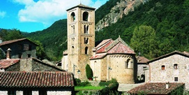 Photo of Historic-Artistic Complex of Beget in Camprodon