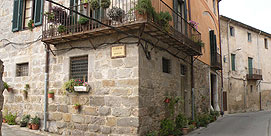 Photo of The Call (Jewish quarter) of Castelló d' Empúries in Castelló d'Empúries
