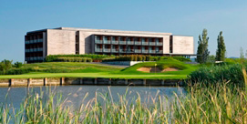Photo of Double Tree by Hilton Hotel & Spa Empordà in Gualta