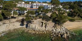 Photo of Hotel Park San Jorge Costa Brava in Calonge