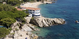 Photo of Hotel Costa Brava in Platja d'Aro (Castell-Platja d'Aro)
