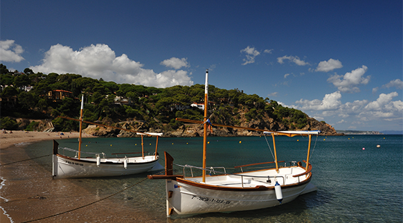 Photo of Sa Riera in Begur