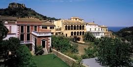 Photo of Area of Economic Development and Tourism of Begur City Council in Begur