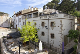 Photo of Hotel Casa Granados in Tossa de Mar