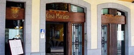 Photo of Casa Marieta in Girona