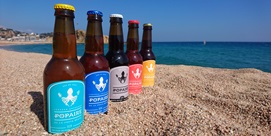 Photo of Cerveses Popaire in Blanes