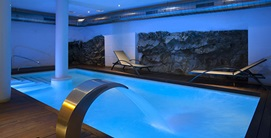 Photo of Hotel Spa Vilamont*** in Garriguella