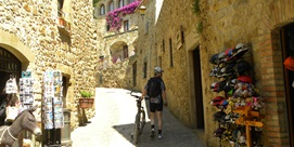 Photo of Trek and Ride in Calella de Palafrugell (Palafrugell)