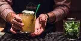 Photo of Cocktail Time by Gerard Ruiz in Salt