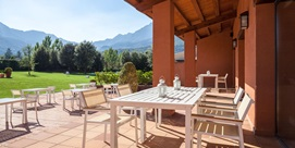 Photo of Hotel Vall de Bas in La Vall d'en Bas