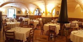 Photo of Restaurant l'Hostalet in La Vall d'en Bas