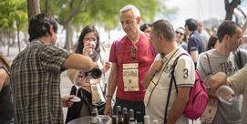 Photo of Wine Roots Fair in L'Escala