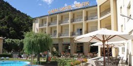 Photo of Catalunya Park Hotel in Ribes de Freser