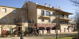 Photo of Hostal El Carril in Llagostera
