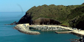 Photo of Portbou Port in Portbou