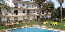 Photo of Apartamentos Kosidlo in Platja d'Aro (Castell-Platja d'Aro)