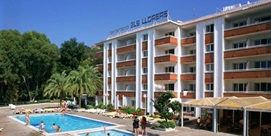 Photo of Apartaments els Llorers in Lloret de Mar