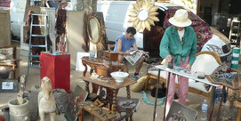 Photo of Bric-a-brac, Toy and Collectors Fair of 11th September in La Bisbal d'Empordà