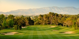 Photo of Torremirona Golf Club in Navata