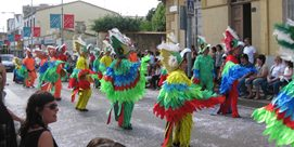 Photo of Spring Festival in Palafrugell