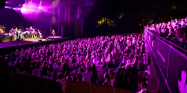 Photo of Castell de Peralada international music Festival in Peralada