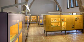 Photo of Archaeology Museum of Catalonia-Ullastret in Ullastret