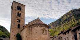 Photo of Church of Sant Cristòfol in Camprodon