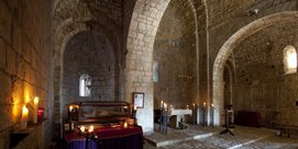 Photo of Monastery of Sant Sepulcre de Palera in Beuda