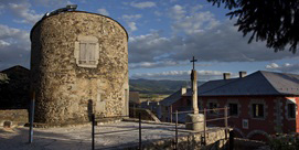 Photo of Historic town of Llívia in Llívia