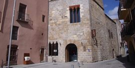 Photo of Mediaeval History Museum of the Curia-Prison, 14th century in Castelló d'Empúries