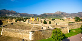 Photo of Citadel of Roses Culture Centre. Museum and archaeological site in Roses