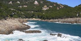 Photo of Aiguafreda in Begur