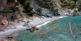 Photo of Platja Fonda in Begur