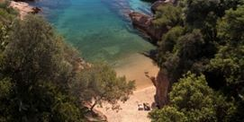 Photo of Cala del Maset in Sant Feliu de Guíxols