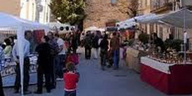 Photo of Bean Fair in Sant Llorenç de la Muga