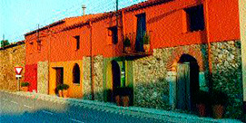 Photo of Can Coll II in Garriguella