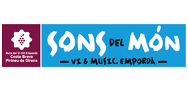 Sounds of the World - Wine & Music. Empordà