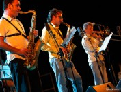 Jazz Nights in Platja d'Aro, Platja d'Aro town council.